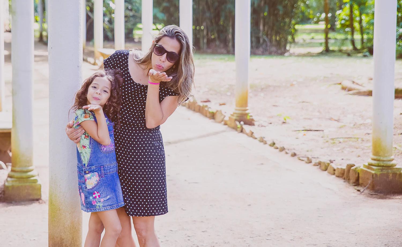 I mamy, i córki kochają sukienki!
