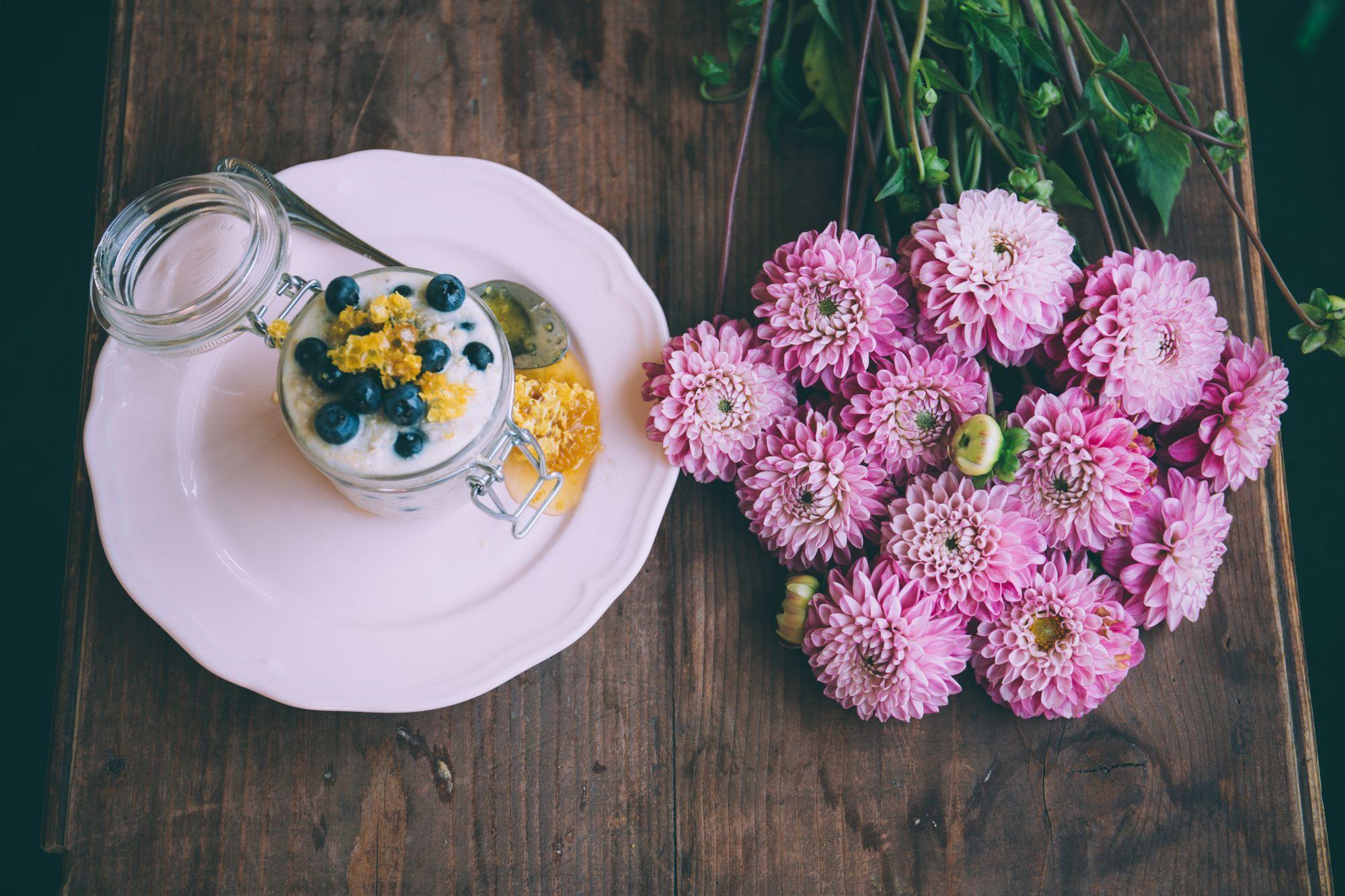 Zdrowe odżywianie i pielęgnacja? Warto!