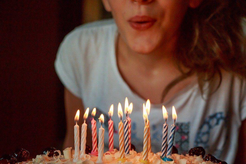 Co warto kupić przyjaciółce na urodziny?