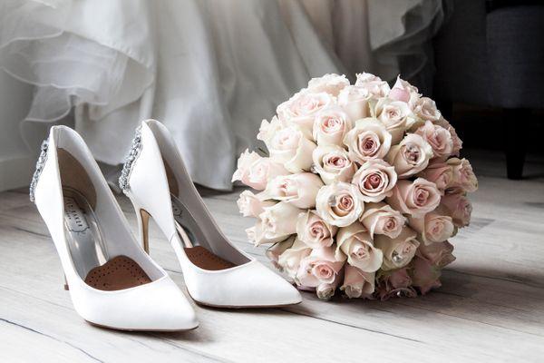 Moda ślubna 2019
