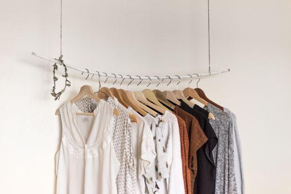 Przygotuj swoją szafę na wiosnę!